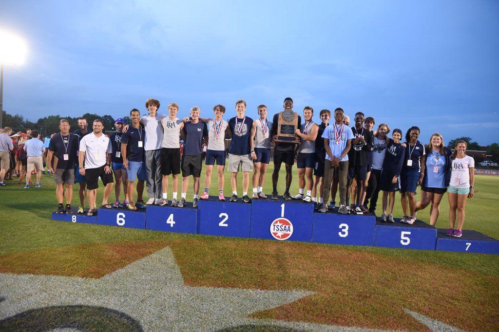 Gales, Carroll, and Stoxstill-Diggs Claim Championships, Panthers Excel in Track and Field State Championships